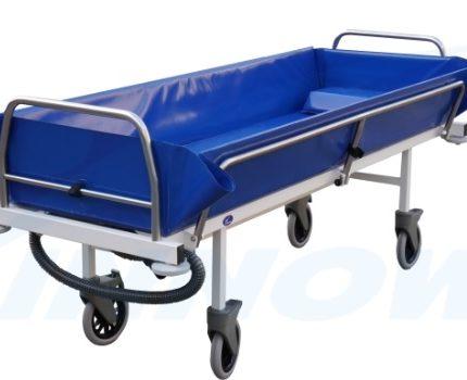 Wózek transportowo kąpielowy C212