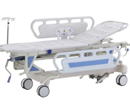 Wózek do transportu chorych E-3