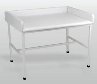 Stół do przewijania niemowląt