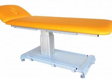 Stół rehabilitacyjny przenośny SK-01