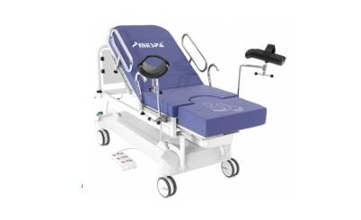 Łóżko porodowe sterowane elektrycznie RELAX 5080