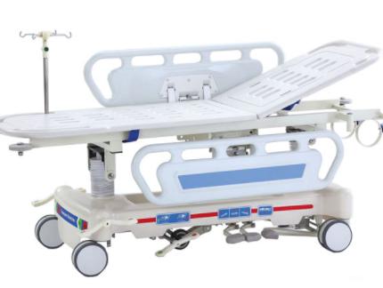 Wózek do przewożenia chorych E-1-1
