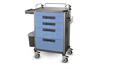 Wózek medyczny- zabiegowy JDEFY234: