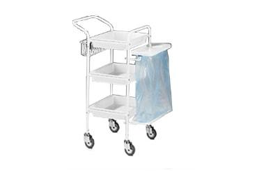 Wózek medyczny WZ-03